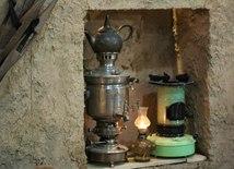 Иранские кочевники и сельские жители демонстрируют образ жизни на тегеранской выставке