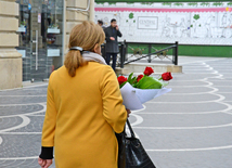 Baku celebrates International Womens Day