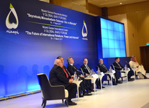 Azerbaijani capital hosting 5th Global Baku Forum.