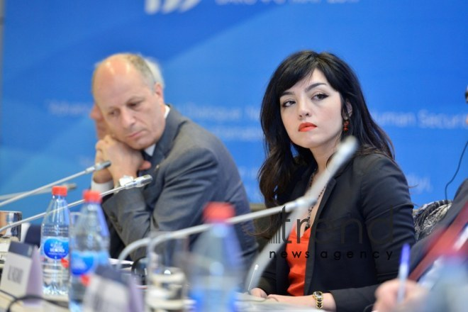 Azerbaijani capital hosting 4th World Forum on Intercultural Dialogue. Azerbaijan, Baku, may 4-5, 2017