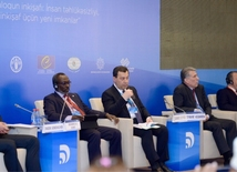 Azerbaijani capital hosting 4th World Forum on Intercultural Dialogue.