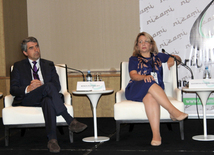 Azerbaijani capital hosting Global Young Leaders Forum