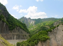 Azerbaijan is home to a vast variety of landscapes (part 2)