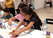 YARAT organizes  grandiose festival for children