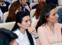 Aghdam hosts forum for youth of occupied and frontline districts of Azerbaijan