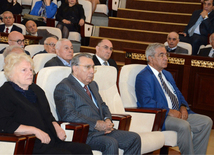 Farewell ceremony for eminent Azerbaijani scientist Lotfi Zadeh held in Baku