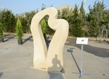 """Melody of the Stone"" International Sculpture Symposium"