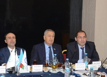 Representatives of banking associations of CIS, Central and Eastern Europe convene in Baku