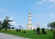 One day in Batumi (Part I)