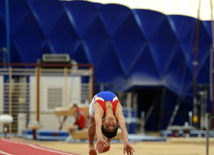 Gymnastics championships begin in Baku