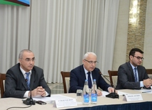 "International conference entitled ""Azerbaijan's multiculturalism model: ethno-cultural diversity"""
