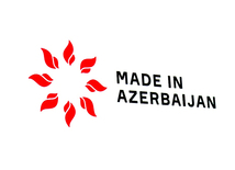 Government presents logo of 'Made in Azerbaijan' brand