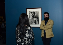 "An exhibition entitled ""Alphonse Mucha: in search of beauty"" has opened at the Heydar Aliyev Center"