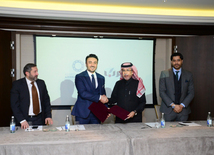 Azerbaijan signs deal to attract Arab investments, tourists