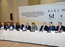 OSCE PA Silk Road Support Group`s international conference kicks off in Baku