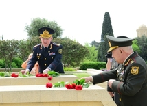Azerbaijan marks the Day of Victory in the Great Patriotic War on May 9