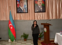 Pardon decree on the occasion of 100th anniversary of establishment of Azerbaijan Democratic Republic